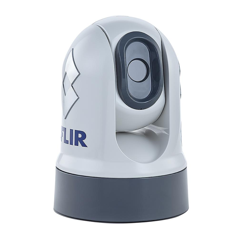 FLIR M232 Pan-Tilt 9Hz Marine Thermal Camera