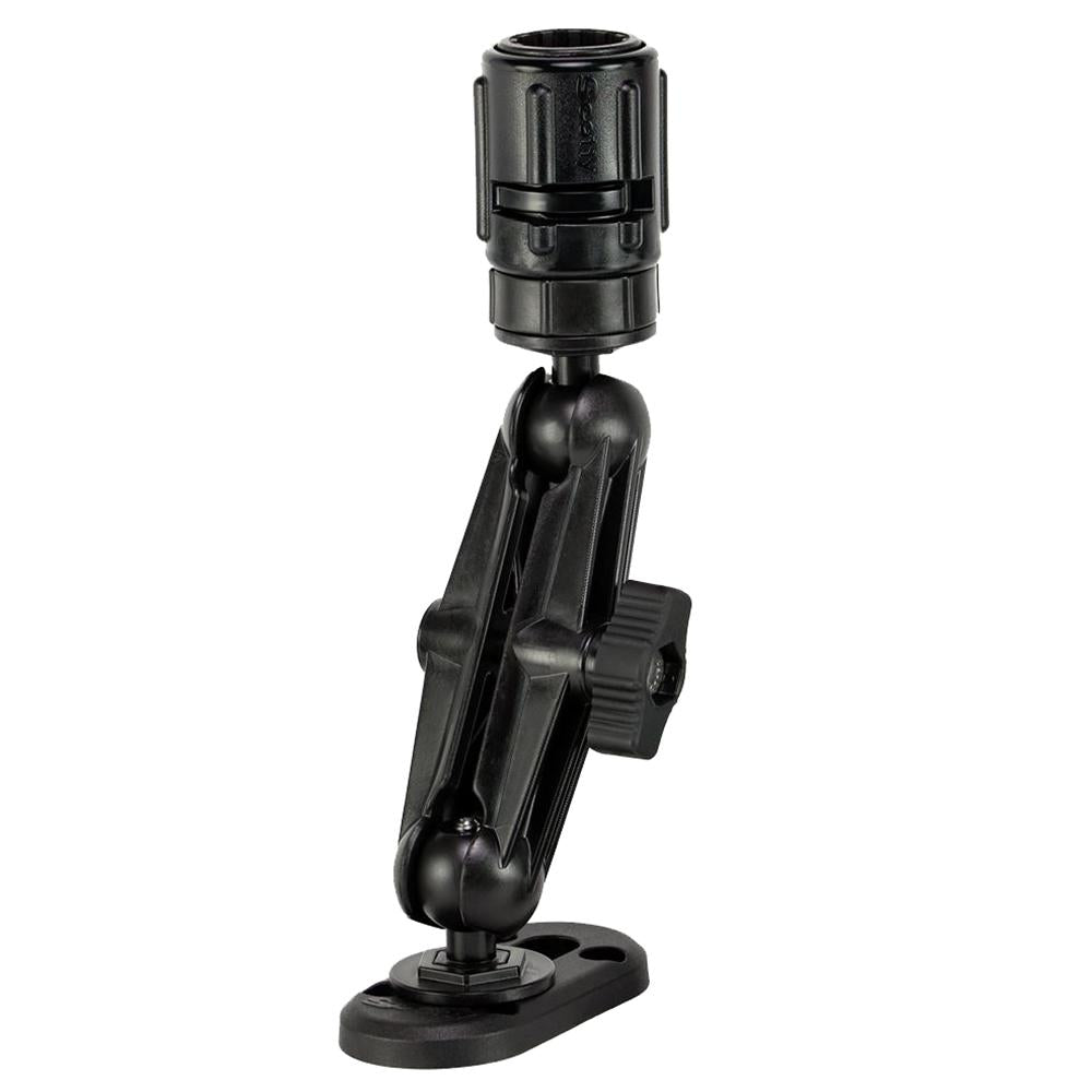 Scotty 151 Ball Mounting System w-Gear-Head & Track