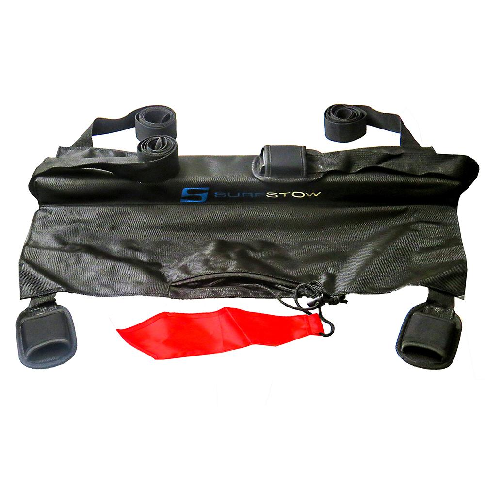 Surfstow Tailgate Pad