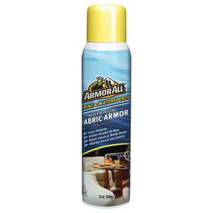 Armor All Fabric Armor Water Repellent Aerosol