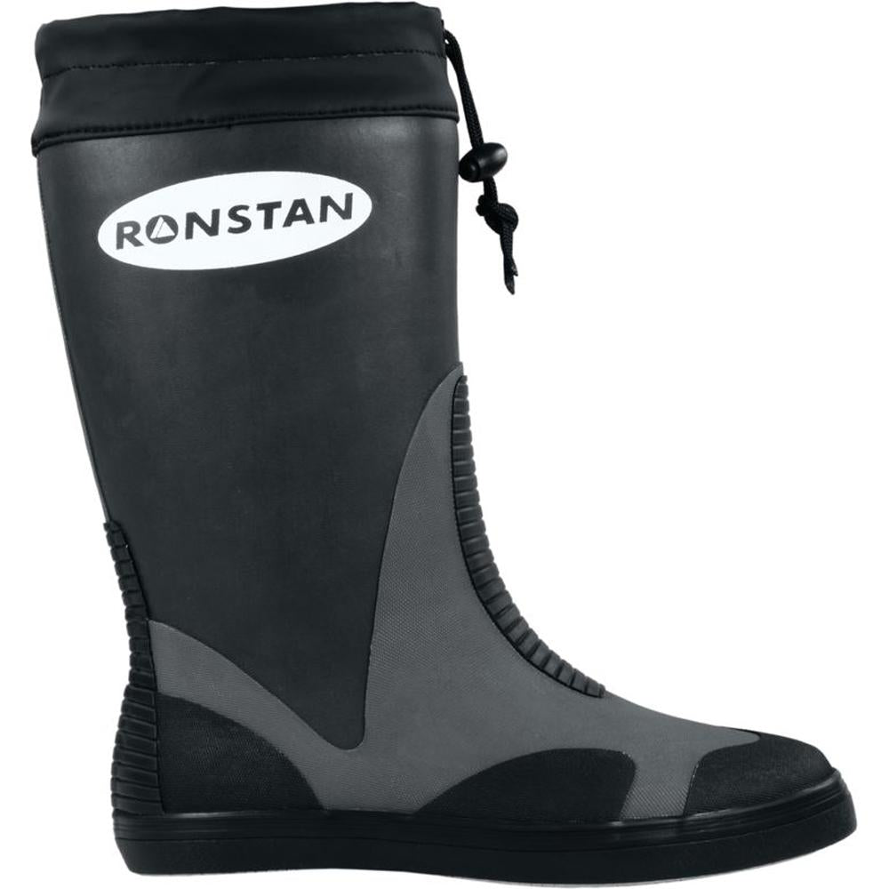 Ronstan Offshore Boot - Black - XL