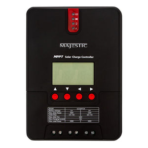Majestic MPPT Solar & Wind Charge Controller - 20 Amp