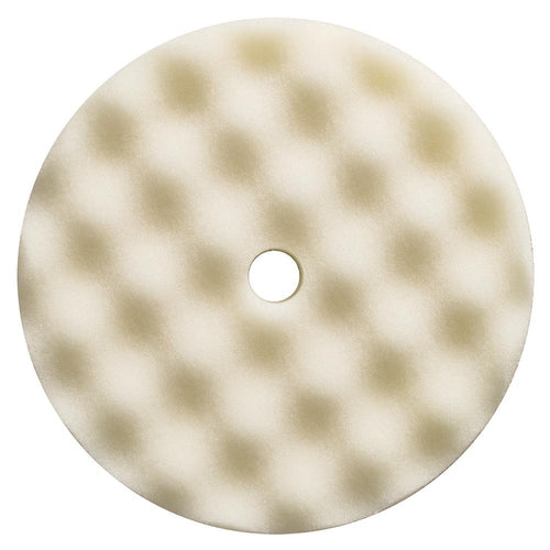 Presta White Foam Compounding Pad