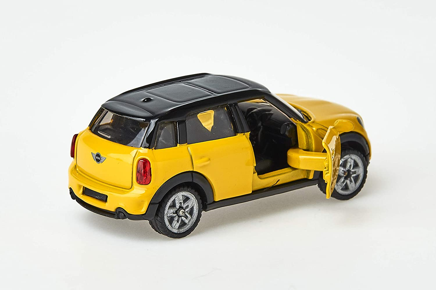 Siku Mini Cooper Countryman