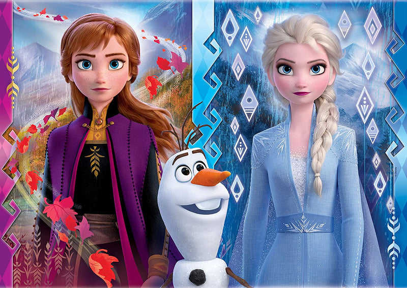 Clementoni puzzle Supercolor Disney Frozen 30τεμ