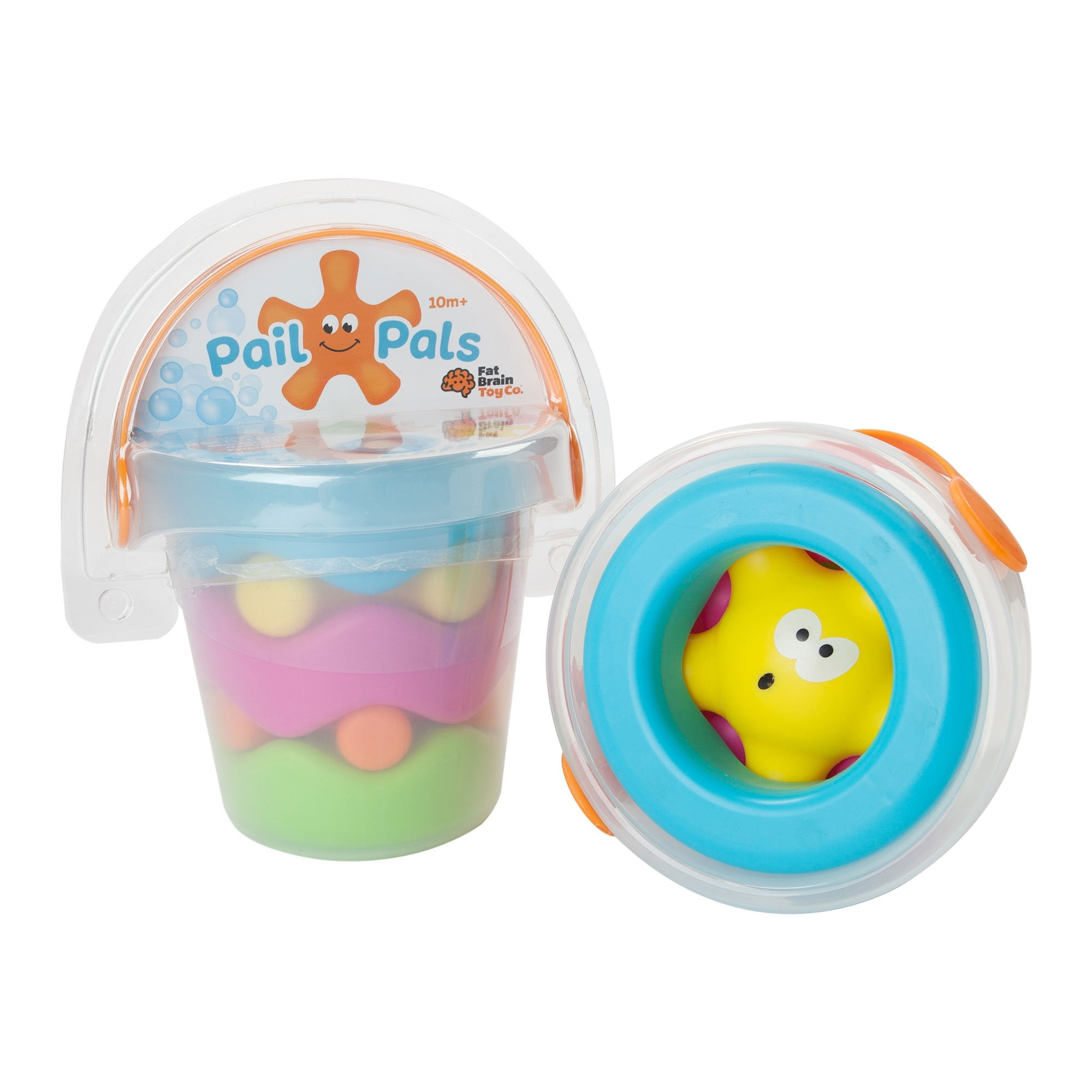 Fat Brain Toys - Pail Pals