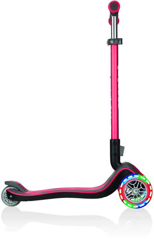 Globber Scooter Elite Deluxe-Red (444-402)