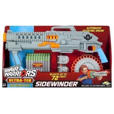 Airwarriors Sidewinder