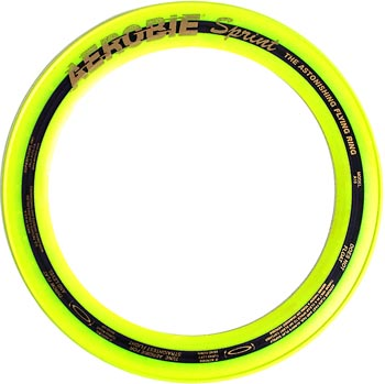 AEROBIE - Frisbee - Sprint Ring