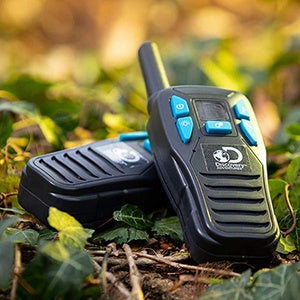 Discovery Adventure Digital Walkie Talkie