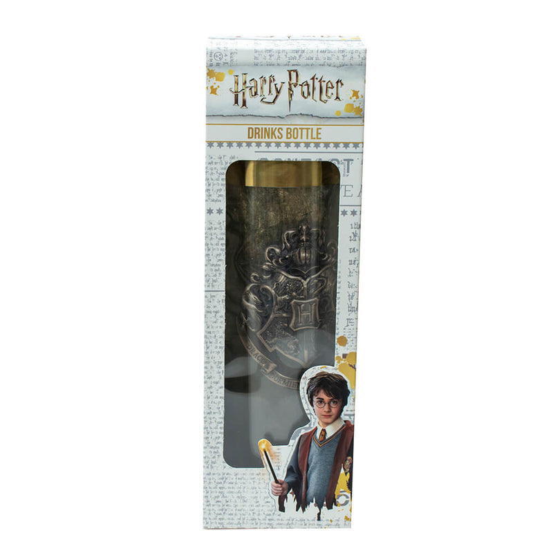 Harry Potter Premium Drinks Flask – Spells & Charms