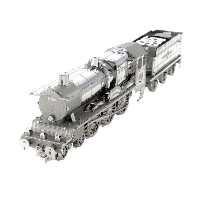 Metal Earth Harry Potter Hogwarts Express Train (3φ)