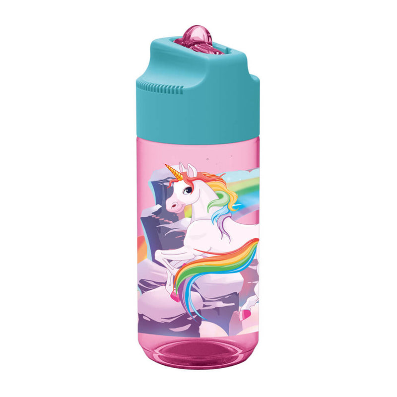 Unicorn Small Tritan Hydro Bottle 430 ml