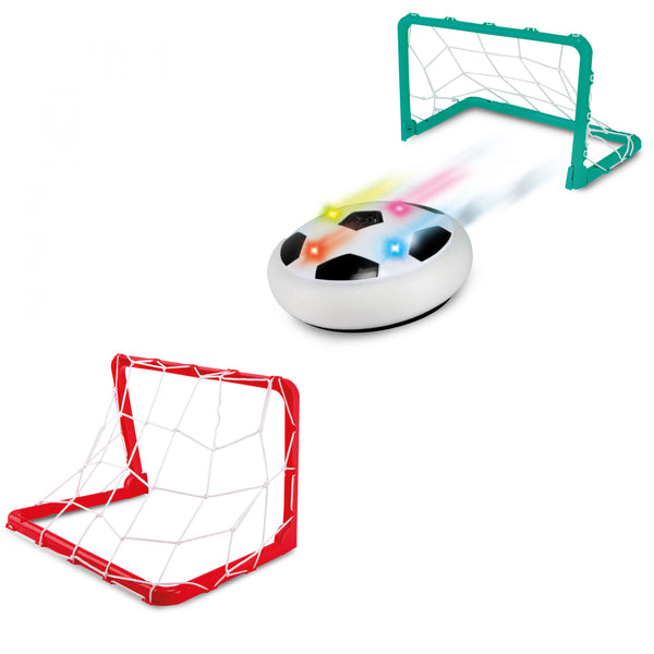 Air ball Football Goal Hockey - 3τεμ