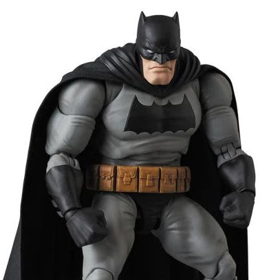 MAFEX Dark Knight Returns Batman