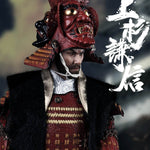 COOMODEL [CM-SE089] UESUGI KENSHIN, THE GOD OF WAR (EXCLUSIVE VERSION) 1/6