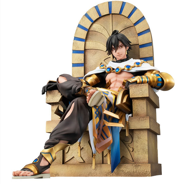 MEGAHOUSE Fate/Grand Order OZYMANDIAS