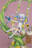 FURYU Is the order a rabbit?? Chino Flower Swing