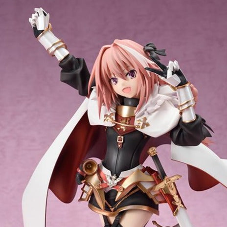 Hobby Japan Fate/Grand Order Rider/Astolfo 1/7