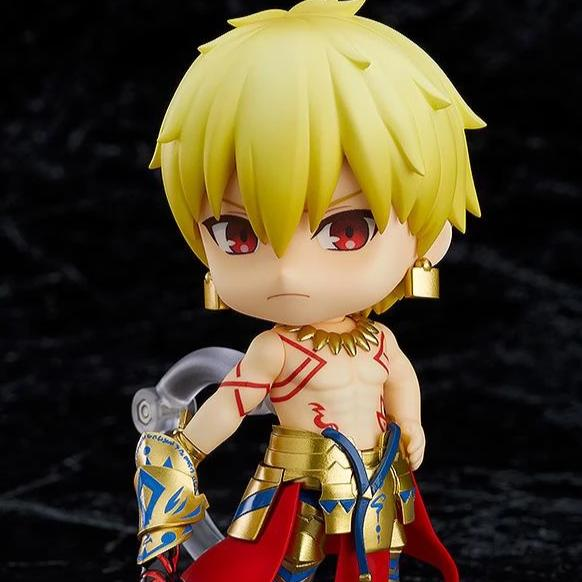 Nendoroid No.1220 Fate/Grand Order Archer/Gilgamesh: Third Ascension Ver.