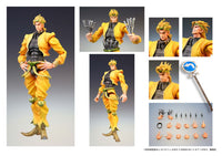 Medicos Jojo's Bizarre Adventure Super Action Statue Part3 Stardust Crusaders DIO