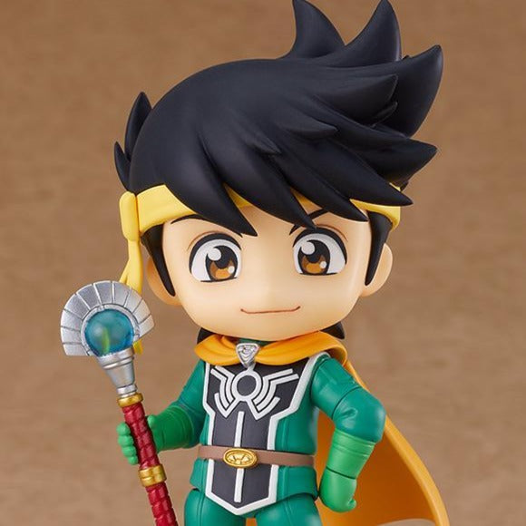 1571 Dragon Quest: The Legend of Dai Nendoroid Popp