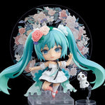 Nendoroid 1465 Character Vocal Series 01: Hatsune Miku : MIKU WITH YOU 2019 Ver.