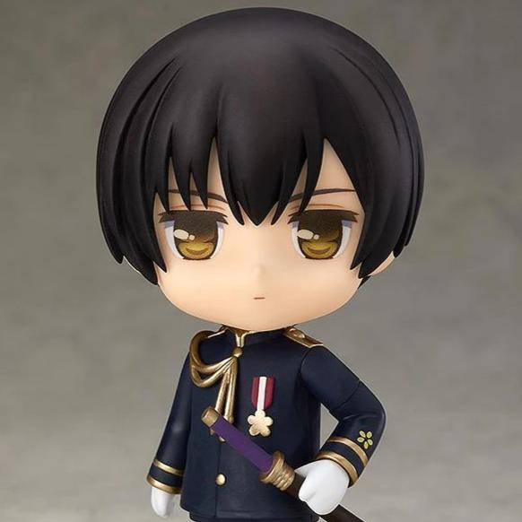Nendoroid No.1283 Hetalia World★Stars Japan