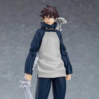 Figma No.397 Blood Blockade Battlefront & Beyond Leonardo Watch
