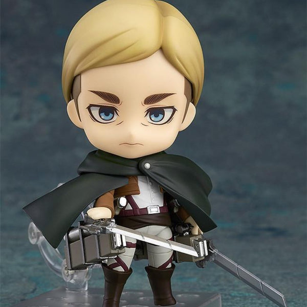 Nendoroid No.775 Attack on Titan Erwin Smith