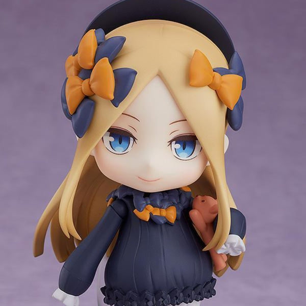 Nendoroid No.1095 Fate/Grand Order Foreigner/Abigail Williams