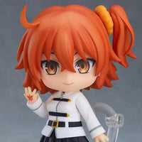 Nendoroid No.703b Fate/Grand Order Master/Female Protagonist: Light Edition