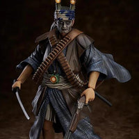 Figma SP-120 Village of Eight Gravestones Yozo Tajimi