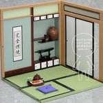 Nendoroid Phat! Company Nendoroid Playset #02: Japanese Life Set B - Guestroom Set (3rd re-run)