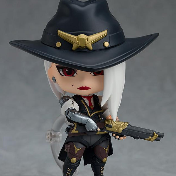 Nendoroid No.1167 Overwatch Ashe: Classic Skin Edition