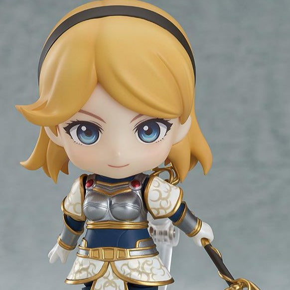Nendoroid 1458 League of Legends Lux