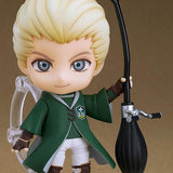 Nendoroid No.1336 Harry Potter Draco Malfoy: Quidditch Ver.