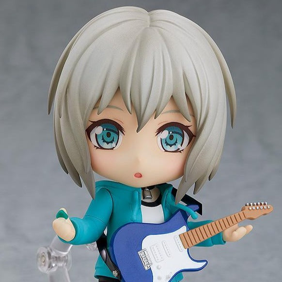 Nendoroid 1474 BanG Dream! Girls Band Party Moca Aoba: Stage Outfit Ver.