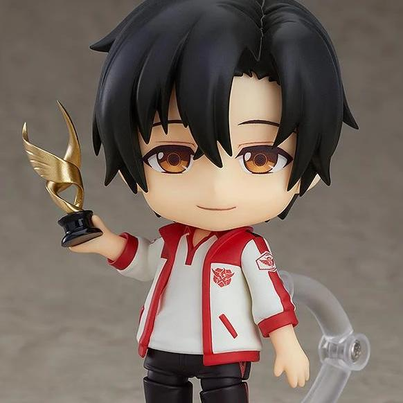 Nendoroid No.940 The King's Avatar Ye Xiu