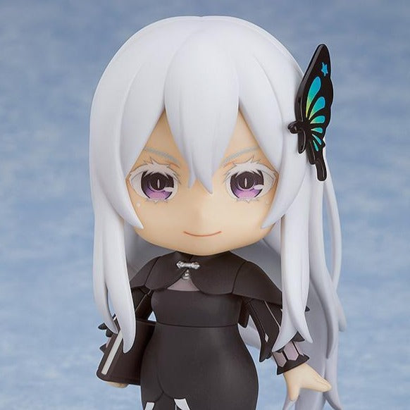 Nendoroid 1461 Re:ZERO -Starting Life in Another World- Echidna