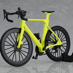 Figma Styles PLAMAX Road Bike (Lime Green)