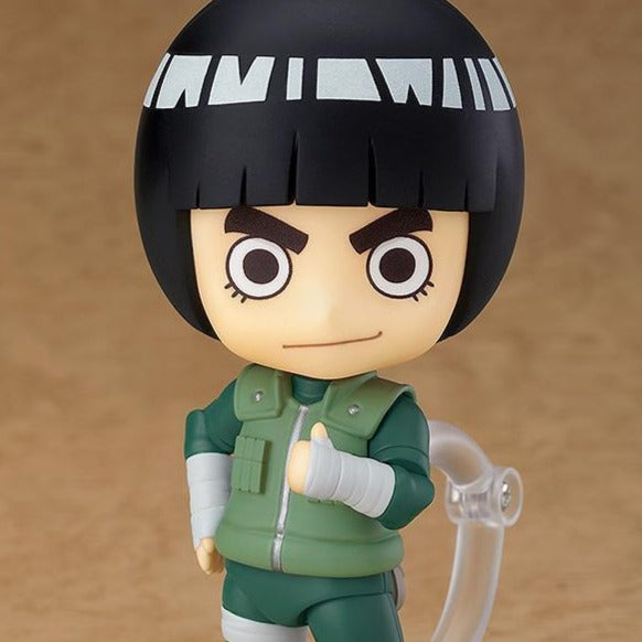 Nendoroid No.1303 Naruto Shippuden Rock Lee