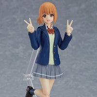 Figma No.448 Blazer Body (Emily)