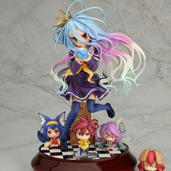 No Game No Life Phat! Company Shiro(3rd run)