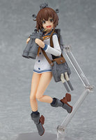 Figma No.258 Kantai Collection -KanColle- Yukikaze