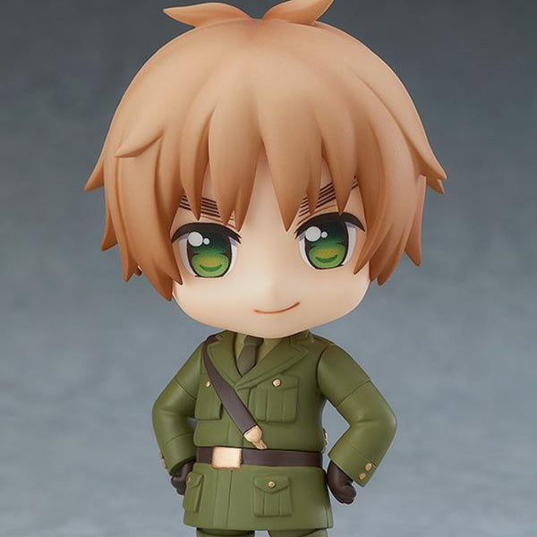 Nendoroid No.881 Hetalia The World Twinkle UK England