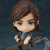 Nendoroid No.1374 The Last of Us Part II Ellie