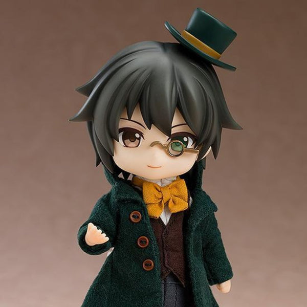 Nendoroid Doll Mad Hatter