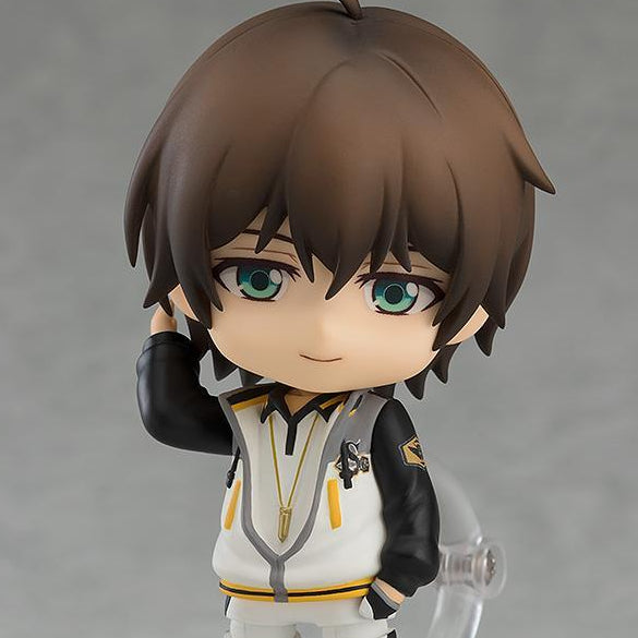 Nendoroid No.1164 The King's Avatar Zhou Zekai