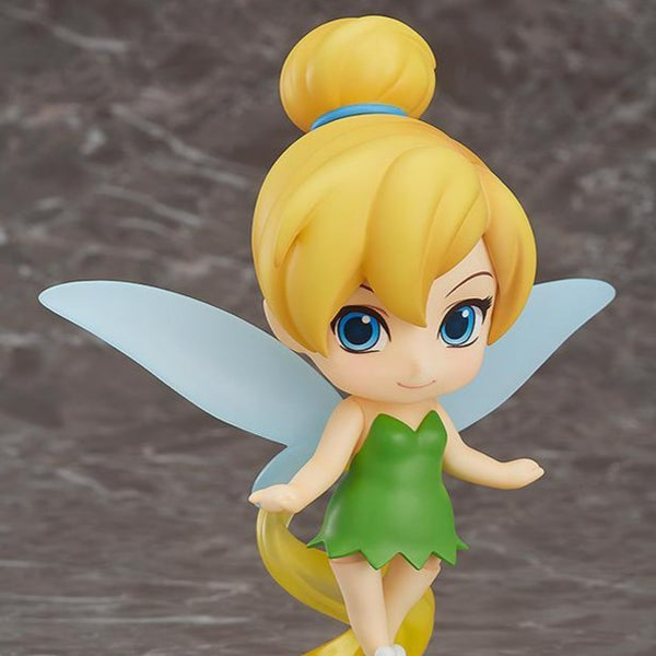 Nendoroid 812 Peter Pan Tinker Bell (re-run)
